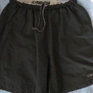 Pearl Izumi men's running shorts